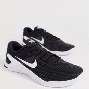 Nike Shoes - Women's Nike Training Metcon 4